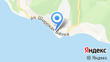 Star Bus на карте