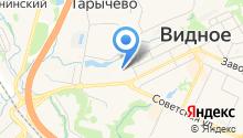 СовТехКом на карте