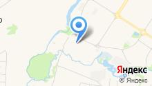СтоунЛайф+ на карте