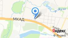 ZODIAC SHOP на карте