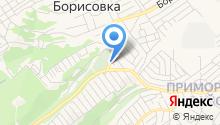 LT-Новороссийск на карте