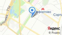 Центральный музей внутренних войск МВД РФ на карте