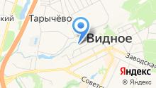 Управляющая компания ЖКХ, МУП на карте