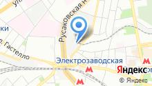 1 Софт Сервис на карте