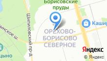 АСБОмаркет - комплектация строительства на карте