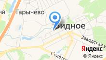 ВОСКРЕСЕНСКИЙ, ФГУП на карте