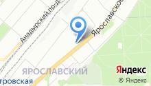 KERAM-MARKET - Интернет-магазин керамической плитки на карте