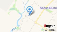 Idmaster на карте
