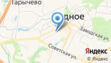 Главное Управление Пенсионного фонда РФ №8 г. Москвы и Московской области на карте