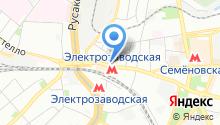 ПроПереводы на карте