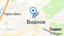 Prolink на карте