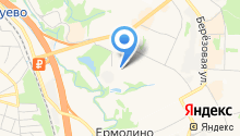 Видстром на карте