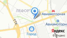 1000 КАМНЕЙ на карте