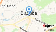 Администрация Ленинского муниципального района на карте