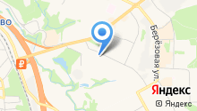 Детский сад №42, Родничок на карте