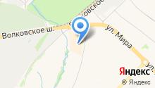 De Salitto на карте