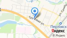 8 Шин.ру на карте