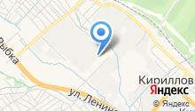 Новотранс-Порт на карте