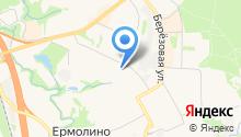 Миниполис Радужный на карте