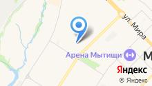 MaPa.su на карте