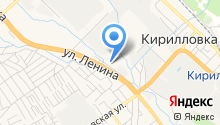 КубаньХозТорг на карте
