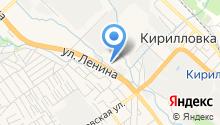 Сухофрукт-Маркет на карте