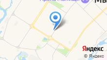 Главное управление Пенсионного фонда РФ №6 г. Москвы и Московской области на карте