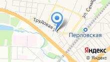Бюро медико-социальной экспертизы по Московской области №32 на карте