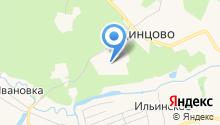 "ООО ""Медпомощь"" - Медицинская клиника. Лаборатория. на карте"