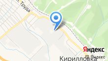 РемСпецТех-Юг на карте