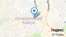 Аптечный центр на карте