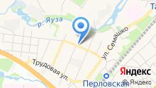 Join I.T. на карте