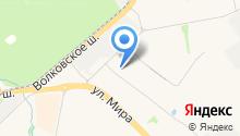 ВИКС-ПОЛИС на карте