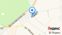 iDoor на карте