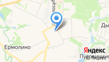Школа борьбы Артема Артемьева на карте