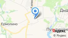 Платежный терминал, Петербургский социальный коммерческий банк на карте
