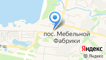 Partsbay на карте