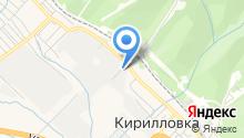 Азимут Инвест на карте