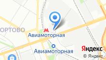 1-й военизированный горноспасательный пункт на карте