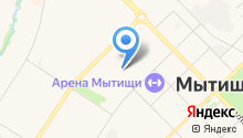 Адвокатский кабинет Тукмачева С.Г. на карте