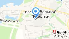Костромские деревянные дома на карте