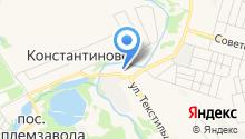 СтройБАЗАР на карте
