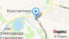Вип Такси на карте