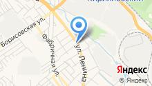 Auto-oazis.ru на карте