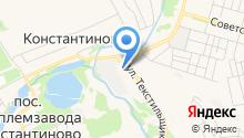Метро Информ на карте