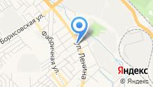 Новороссийская бесплатная справочная по товарам и услугам на карте