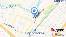 Remontreek.ru на карте