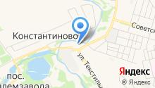 AutoMagic на карте