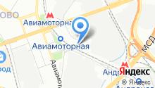 1С-автоматизация на карте