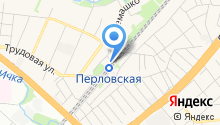 Белорусские продукты на карте